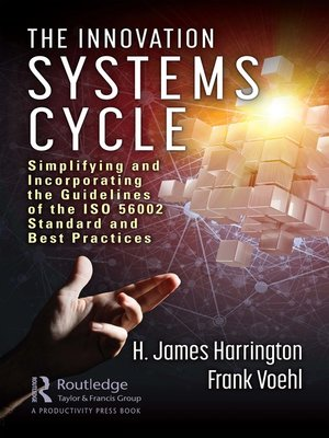 cover image of The Innovation Systems Cycle