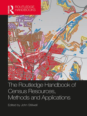 cover image of The Routledge Handbook of Census Resources, Methods and Applications