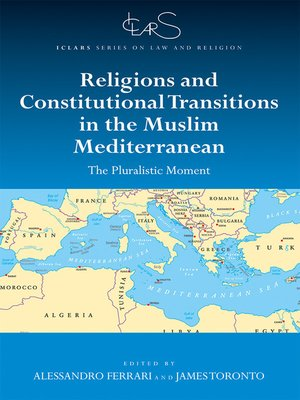 cover image of Religions and Constitutional Transitions in the Muslim Mediterranean