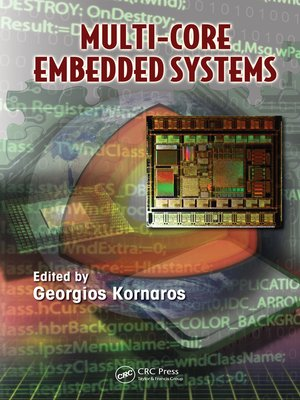cover image of Multi-Core Embedded Systems