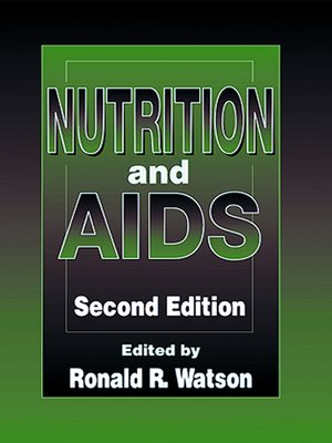 cover image of Nutrition and AIDS