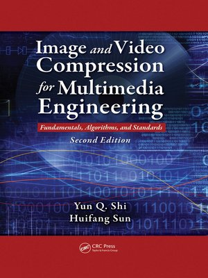cover image of Image and Video Compression for Multimedia Engineering