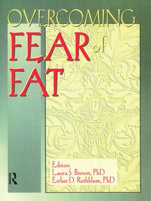 cover image of Overcoming Fear of Fat