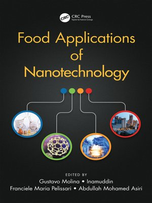 cover image of Food Applications of Nanotechnology