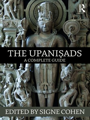 cover image of The Upanisads