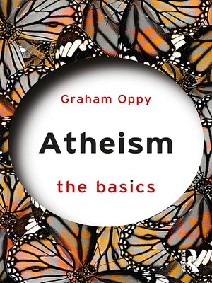 cover image of Atheism