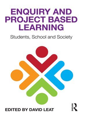 cover image of Enquiry and Project Based Learning