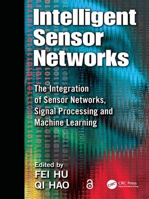 cover image of Intelligent Sensor Networks