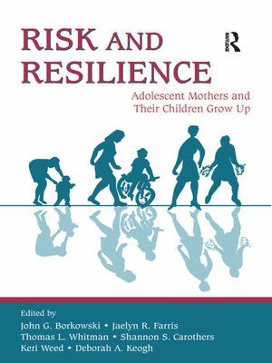 cover image of Risk and Resilience