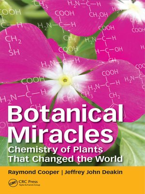 cover image of Botanical Miracles