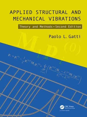 cover image of Applied Structural and Mechanical Vibrations
