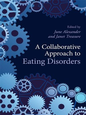 cover image of A Collaborative Approach to Eating Disorders