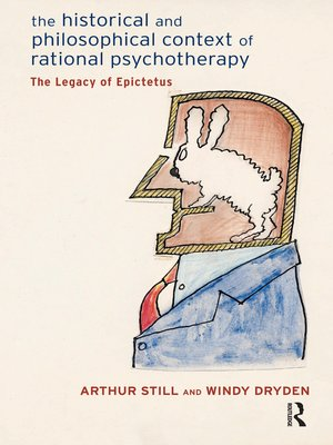 cover image of The Historical and Philosophical Context of Rational Psychotherapy