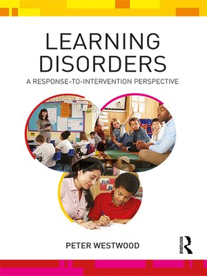 cover image of Learning Disorders