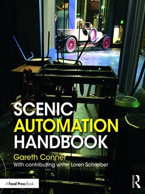 cover image of Scenic Automation Handbook
