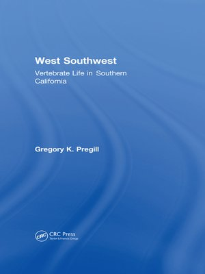 cover image of West Southwest