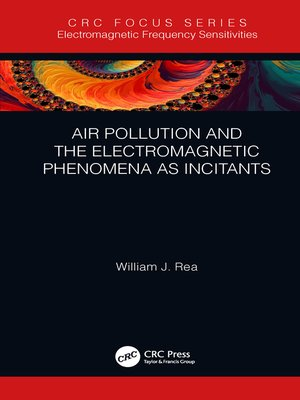 cover image of Air Pollution and the Electromagnetic Phenomena as Incitants