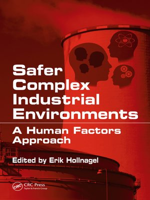 cover image of Safer Complex Industrial Environments