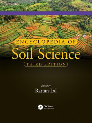 cover image of Encyclopedia of Soil Science