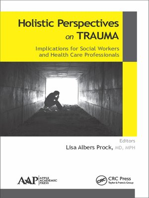 cover image of Holistic Perspectives on Trauma
