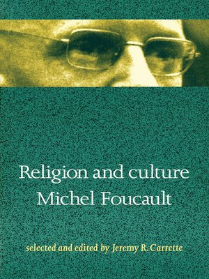 cover image of Religion and Culture