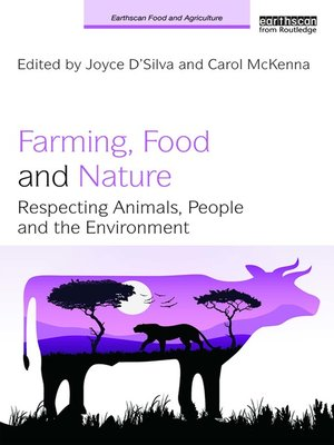 cover image of Farming, Food and Nature