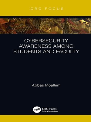 cover image of Cybersecurity Awareness Among Students and Faculty