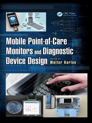 cover image of Mobile Point-of-Care Monitors and Diagnostic Device Design