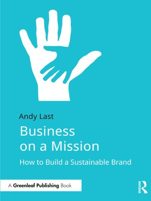 cover image of Business on a Mission
