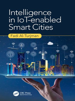 cover image of Intelligence in IoT-enabled Smart Cities