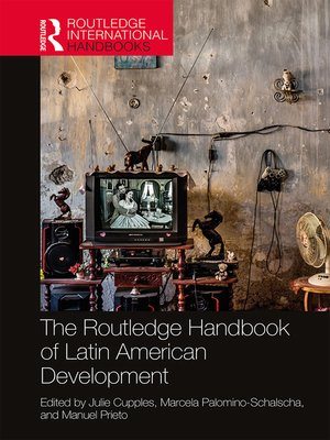 cover image of The Routledge Handbook of Latin American Development