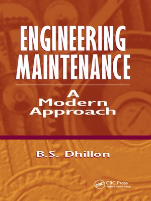 cover image of Engineering Maintenance