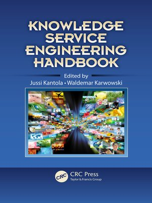 cover image of Knowledge Service Engineering Handbook
