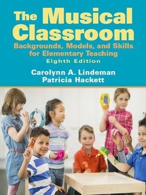 cover image of Musical Classroom
