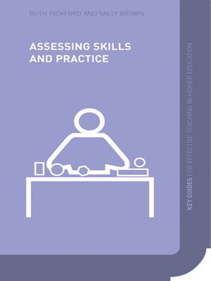 cover image of Assessing Skills and Practice