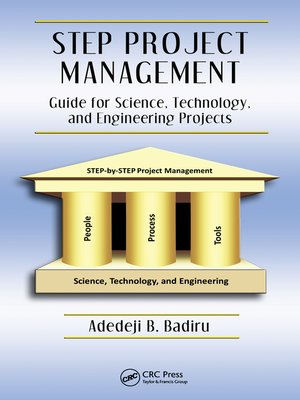 cover image of STEP Project Management