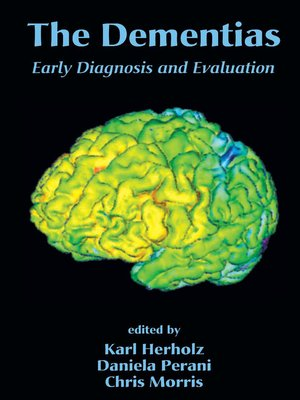 cover image of The Dementias
