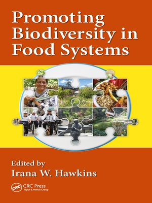 cover image of Promoting Biodiversity in Food Systems