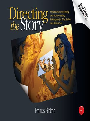 cover image of Directing the Story