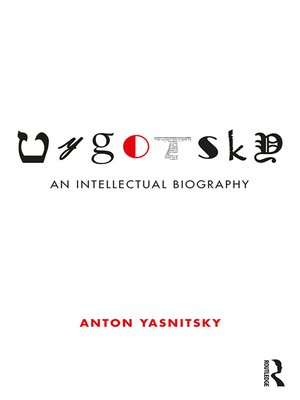cover image of Vygotsky