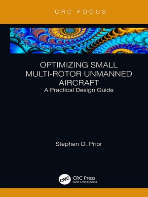cover image of Optimizing Small Multi-Rotor Unmanned Aircraft