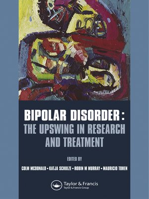 cover image of Bipolar Disorder