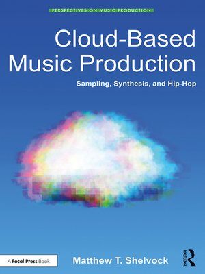 cover image of Cloud-Based Music Production