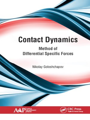 cover image of Contact Dynamics