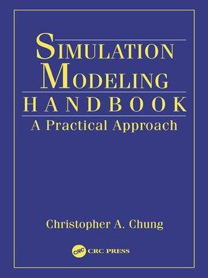 cover image of Simulation Modeling Handbook