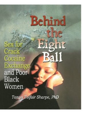 cover image of Behind the Eight Ball