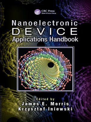cover image of Nanoelectronic Device Applications Handbook
