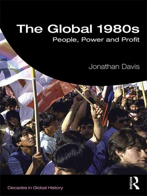 cover image of The Global 1980s