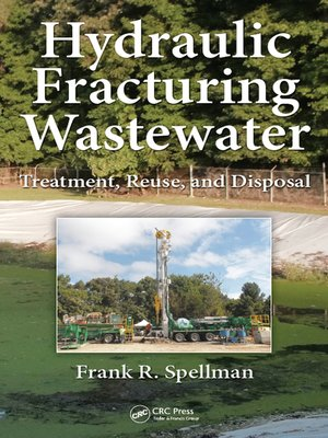 cover image of Hydraulic Fracturing Wastewater