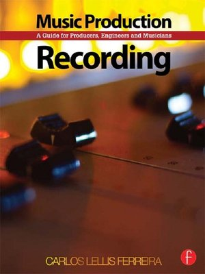 cover image of Music Production